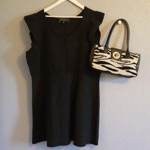 Victoria Beckham Little Black Dress, Sz 3X